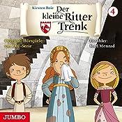 Der kleine Ritter Trenk 4: Heimliche Heimkehr / Der Minnewettstreit | Kirsten Boie