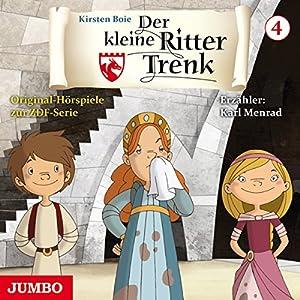 Der kleine Ritter Trenk 4 Hörspiel