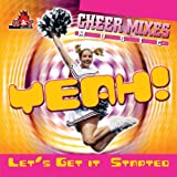 Cheer music mixes   What Is Professionally Mixed Cheerleading Music?