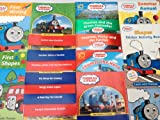 W Awdry Thomas & Friends Collection -20 Books- RRP £ 89.82 (Percy's Chocolate Crunch/Toby had a little lamb/A bad day for Harold/Bulgy Rides Again/No sleep for Cranky/Thomas,James and the red balloon/Thomas and the ghost engine/Thomas the hero/Thomas, Pe