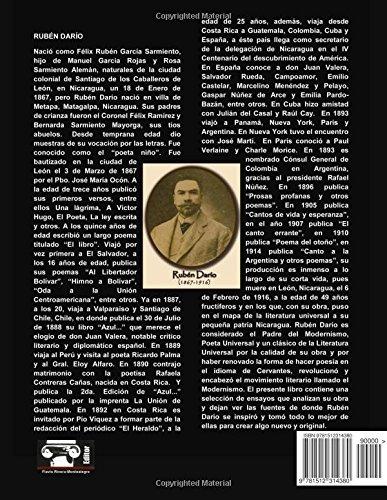 Ruben Dario y la Critica. Tomo III:: Homenaje en el Centenario de su Muerte 1916-2016: Volume 3