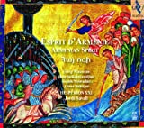 Hesperion XXI Armenian Spirit - Hesperion XXI / Jordi Savall