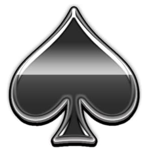 Spades Free (Kindle Tablet Edition) by 1C Wireless LLC