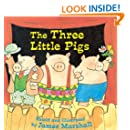 The Three Little Pigs (Reading Railroad)