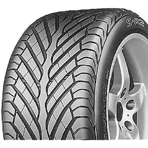 Bridgestone 71209 225/50ZR16 BS Potenza S-02 N3  Sommerreifen
