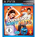 DanceStar Party Hits (Move erforderlich) - [PlayStation 3]