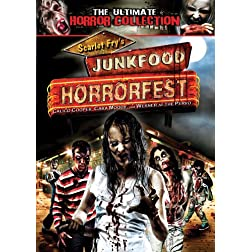 Scarlet Fry's Junkfood Horrorfest