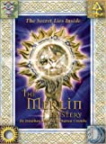 img - for The Merlin Mystery: The Secret Lies Inside.... book / textbook / text book