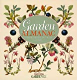 img - for Garden Almanac: A Month-By-Month Guide book / textbook / text book