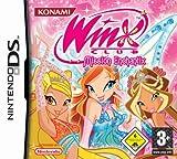 echange, troc Winx Club 3 - Mission Enchantix [import allemand]
