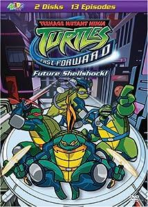 Amazon.com: Teenage Mutant Ninja Turtles: Fast Forward