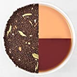 India's Original Masala Chai, Spiced Black Tea, Assam CTC blended with fresh Indian Spices, 100g (Makes 35-40 Cups)