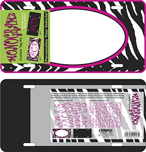 Zebra Print Accessories For Bedroom front-224964