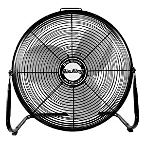 Floor Fan Reviews 2017