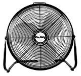 Air King 14-Inch Pivoting Floor Fan #9214