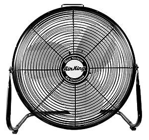 Air King 9214 14-Inch Pivoting Floor Fan