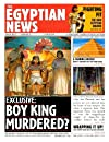 The Egyptian News: Boy King Murdered? (News)