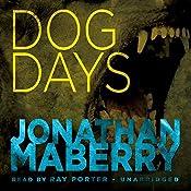 Dog Days: A Joe Ledger Adventure | Jonathan Maberry