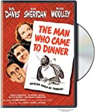Man Who Came To Dinner, The (Sous-titres franais)