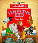 Reading Together Level 1: Ten in the Bed