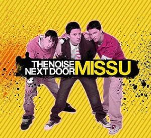 Miss U [2 Track CD] [CD 1]
