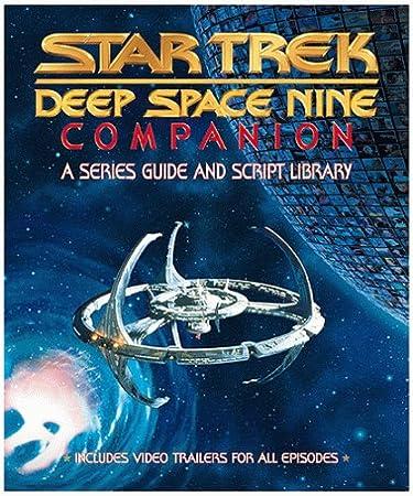 Star Trek: Deep Space Nine Companion