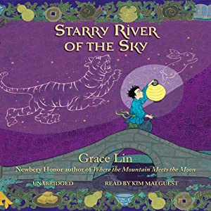 Starry River of the Sky | [Grace Lin]