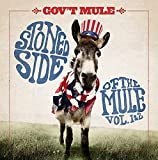 Stoned Side of the Mule - Vol 1 &2