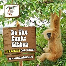 The Funky Gibbon Feat Gibbons Goodies Amazon Co Uk