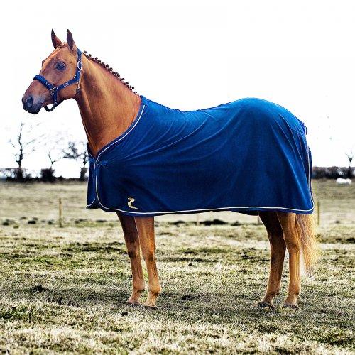 Embroidery On Fleece Blanket