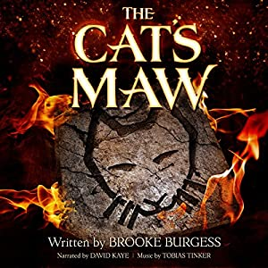 The Cat's Maw Audiobook