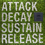 Attack Decay Sustain Release [VINYL] Simian Mobile Disco