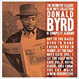 Definitive Classic Blue Note Collection (5Cd) Donald Byrd