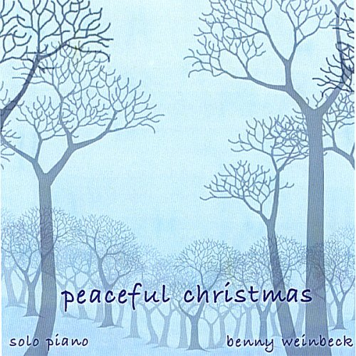 Peaceful Christmas by Benny Weinbeck