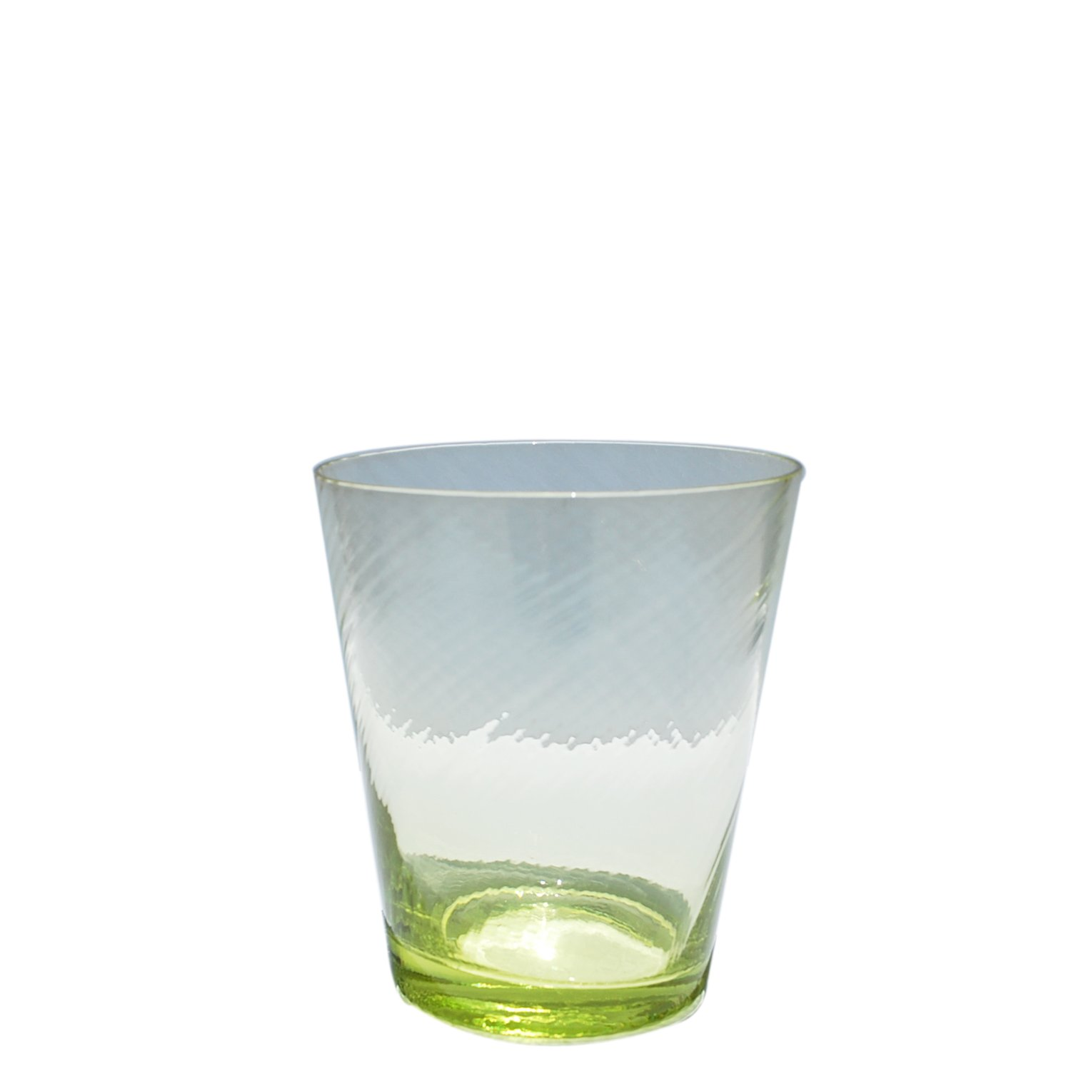Impulse! Set of 4 Roma Rocks Glasses, Green, 11-Oz. impulse d7 0
