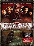 Pirati Dei Caraibi - Ai Confini Del Mondo (Ltd) (2 Dvd)
