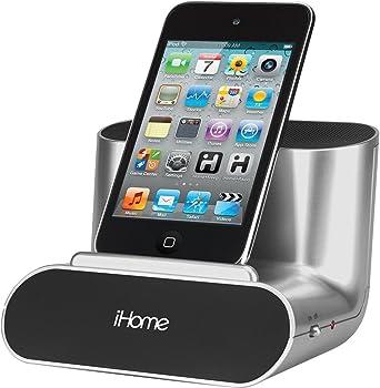 iHome IHM18SC Speaker System