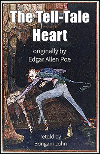 an analysis of edgar allan poes style of writing horror stories Edgar allan poe was writing at the same time as style poe's stories seem european not uncharacteristic for the gothic horror tales for which poe is.