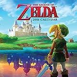 The Legend of Zelda 2016...