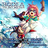 RODEA THE SKY SOLDIER ORIGINAL SOUNDTRACK