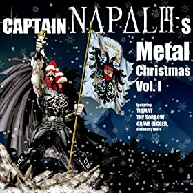 Captain Napalm's Metal Christmas Vol. I