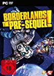 Borderlands: The Pre Sequel - [PC]