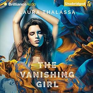 The Vanishing Girl Audiobook