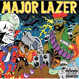 Guns Don't Kill People...Lazers Do (Exclusive) [Explicit] [+digital booklet]