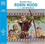 Robin Hood (Classic Literature with C...
