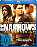 Image de The Narrows-auf Schmalem Grat [Blu-ray] [Import allemand]