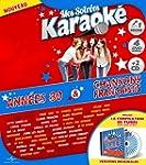 Coffret Karaok� Exclu Carrefour 4 DVD...