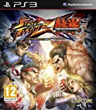CAPCOM Street Fighter X Tekken [PS3]