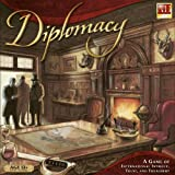 "Avalon Hill , Diplomacyvon ""Avalon Hill"""
