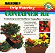 Raindrip R552DT Container Drip Watering Kit